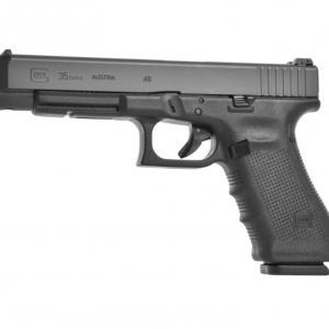 Glock 35 gen 4