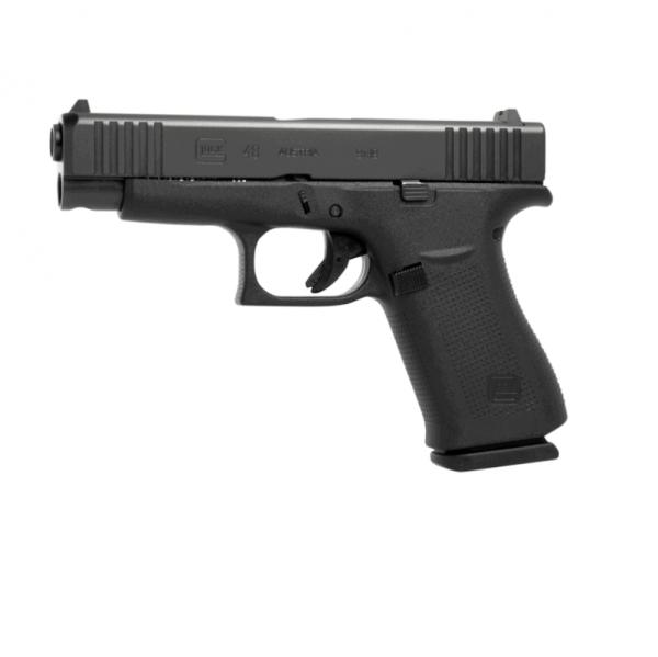 Glock 48 Black