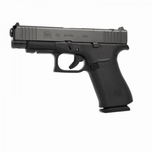 Glock 48 mos