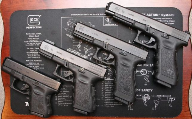 what is the best glock